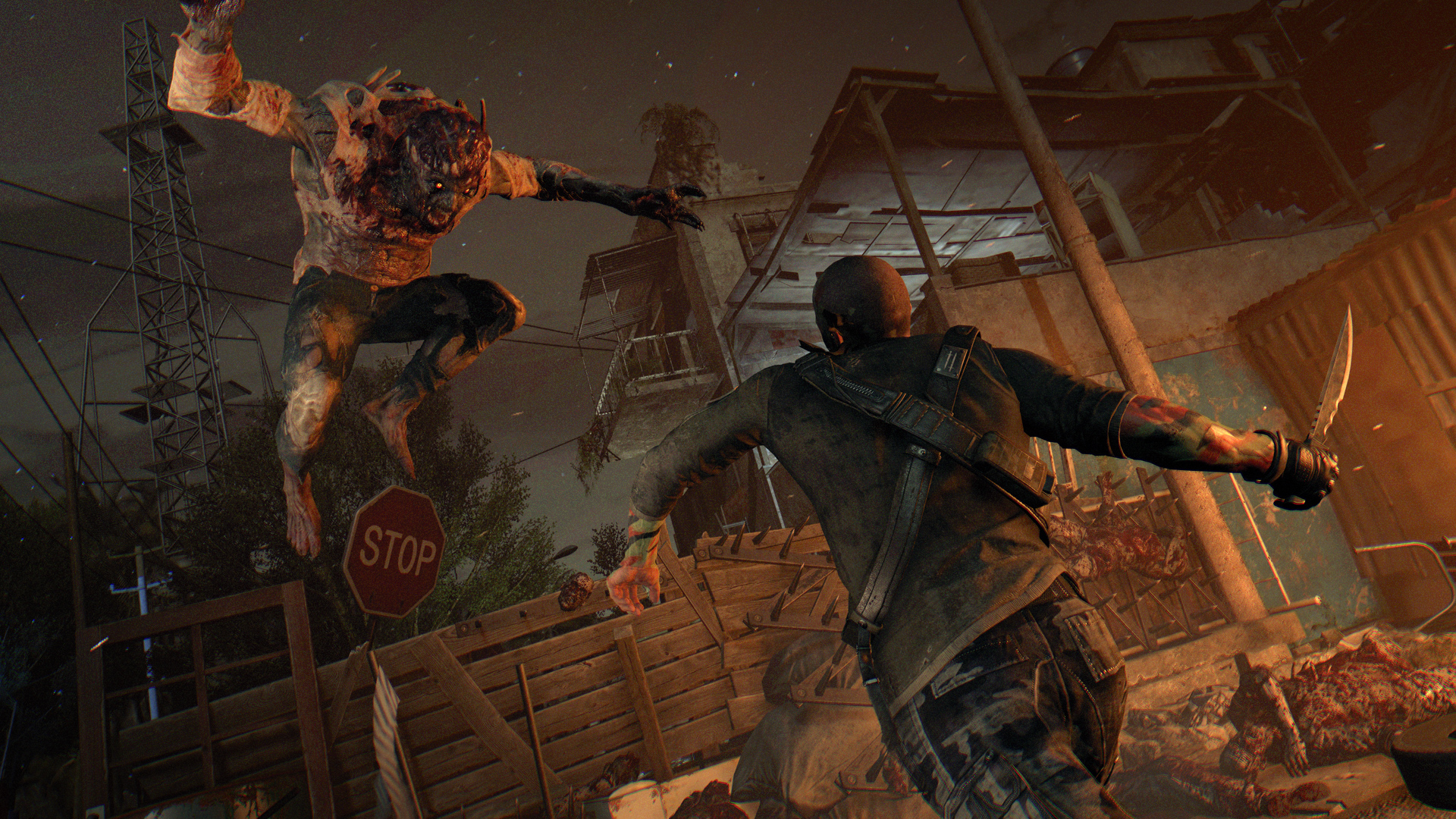 Techland Are Offering A GBP250000 House As Part Of Dying Light Bundle