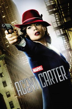 Hayley Atwell Would Love A Peggy Carter Solo Movie