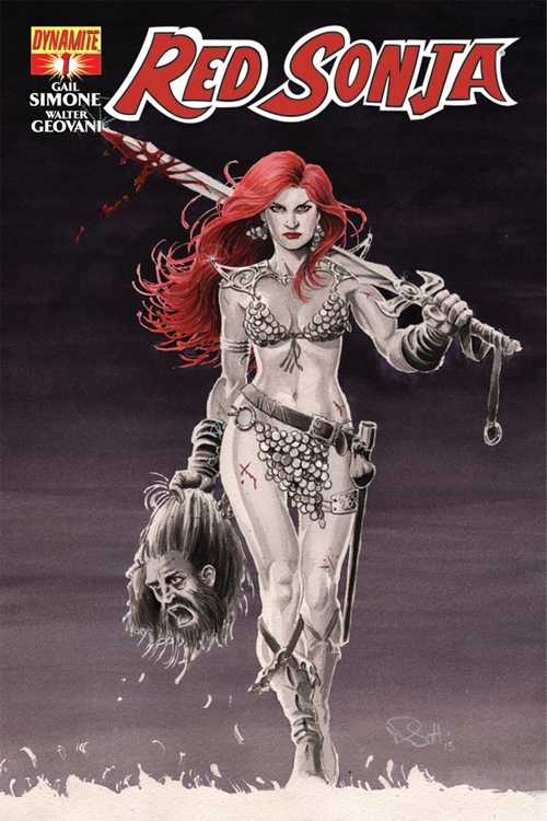 red sonja movie