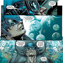 Convergence - Hawkman #1 (2015) - Page 22