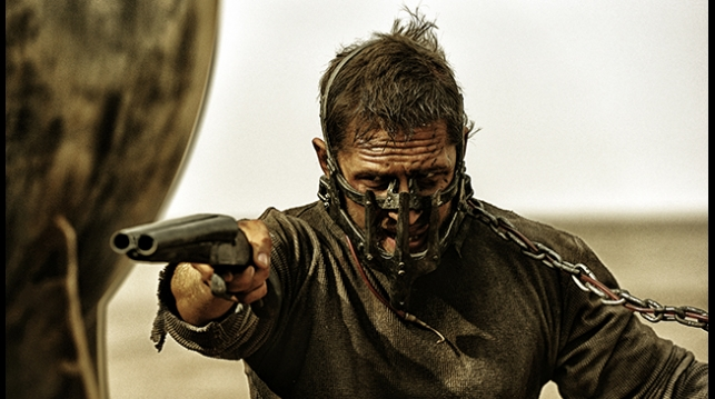 Mad Max: Fury Road Review – Are You Allowed To Make Movies Like This?