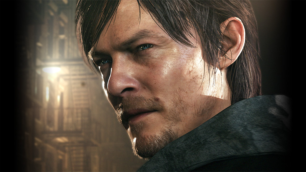 Updated: Insane Report Says Microsoft Are Buying Silent Hills To Save It