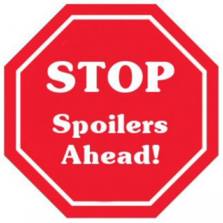 Spoiler Sign