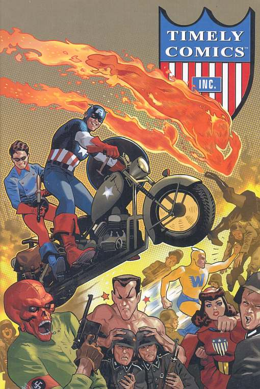 Timely-Comics-Marvel-Bucky-Captain-America-Red-Skull-Sub-Mariner