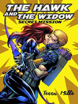 Some People Just Won't Let Black Widow/Hawkeye Go