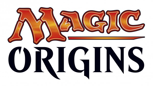Magic Origins Set Logo