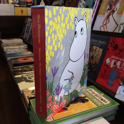 Moomin Deluxe Anniversary