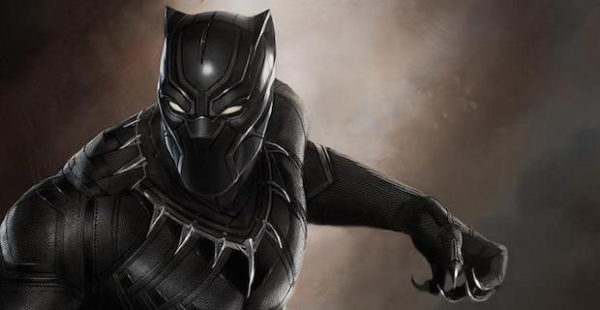 First On-Set Photos Of The Black Panther