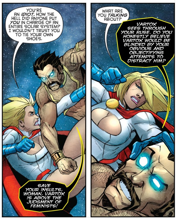 Harley Quinn and Power Girl (2015-) 003-020