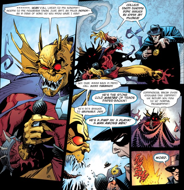 All-Star Section Eight (2015-) 005-006
