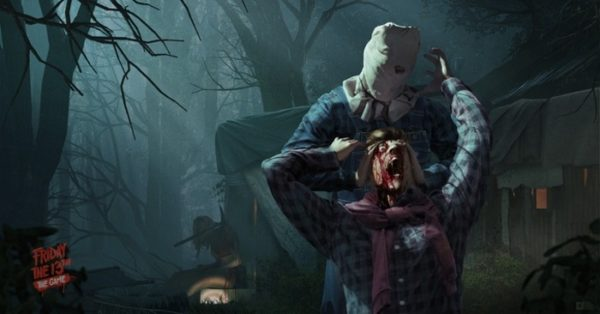 friday the 13th game kickstarter