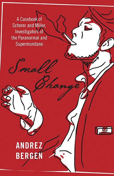 Small Change front cover_art by Alec Goss_Roundfire Fiction