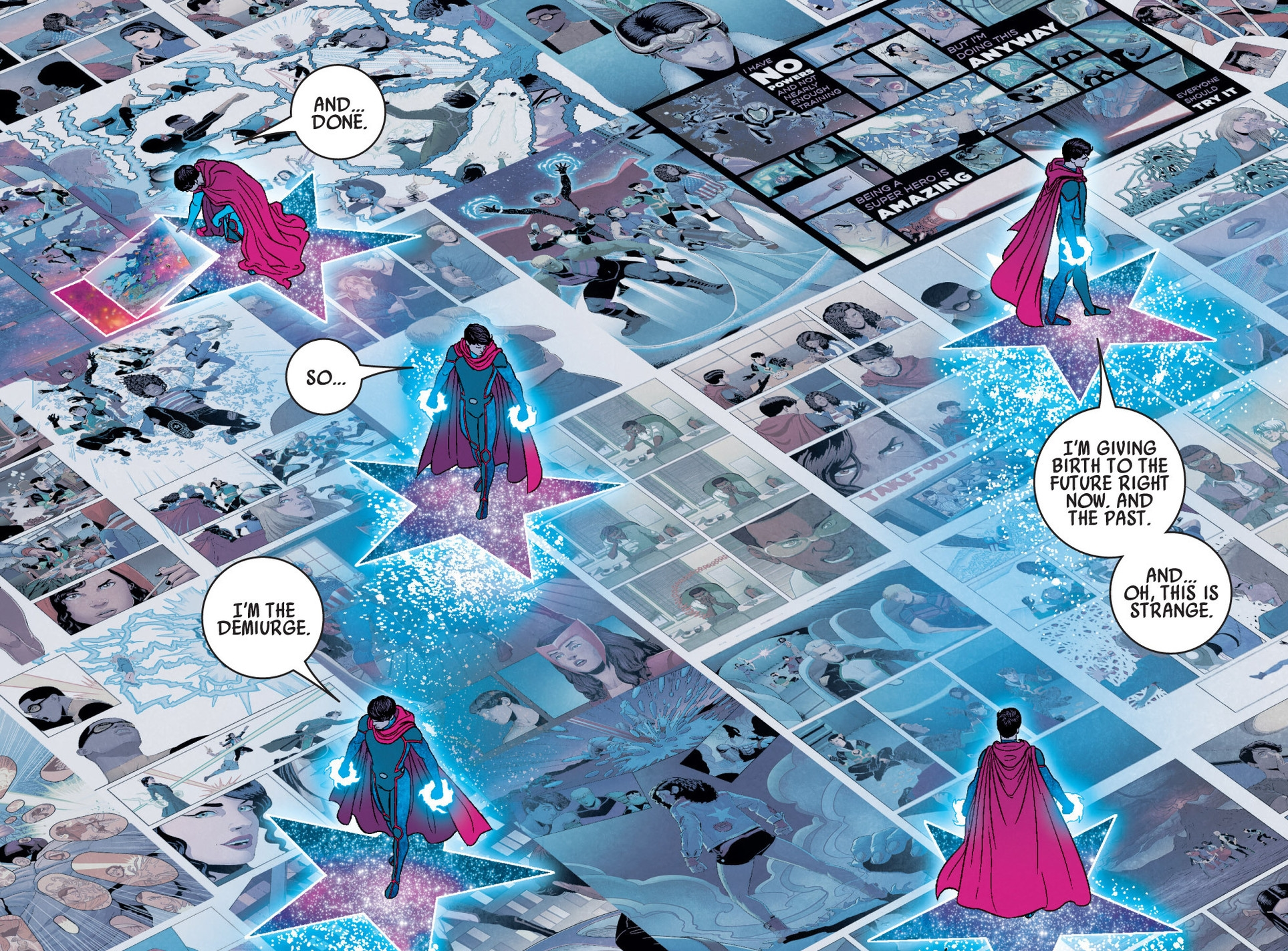 """4 Reasons Marvel Needs to Make a """"Young Avengers"""" Movie"""