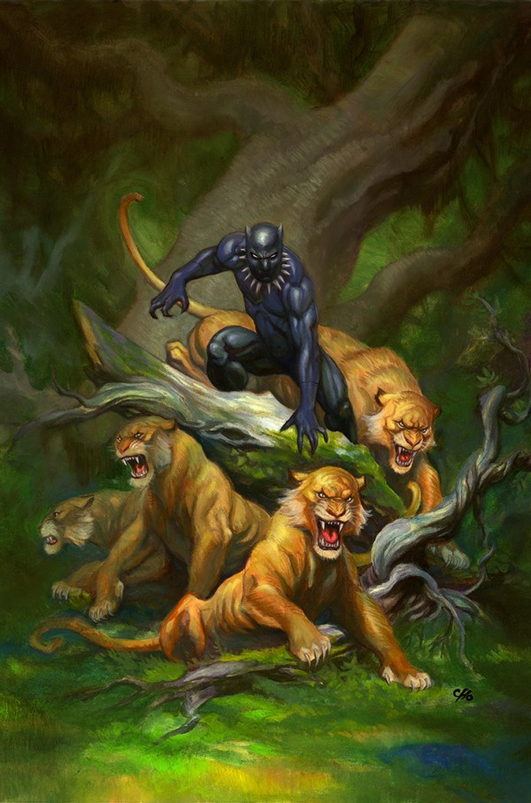 BlackPanther002covVariantCHO