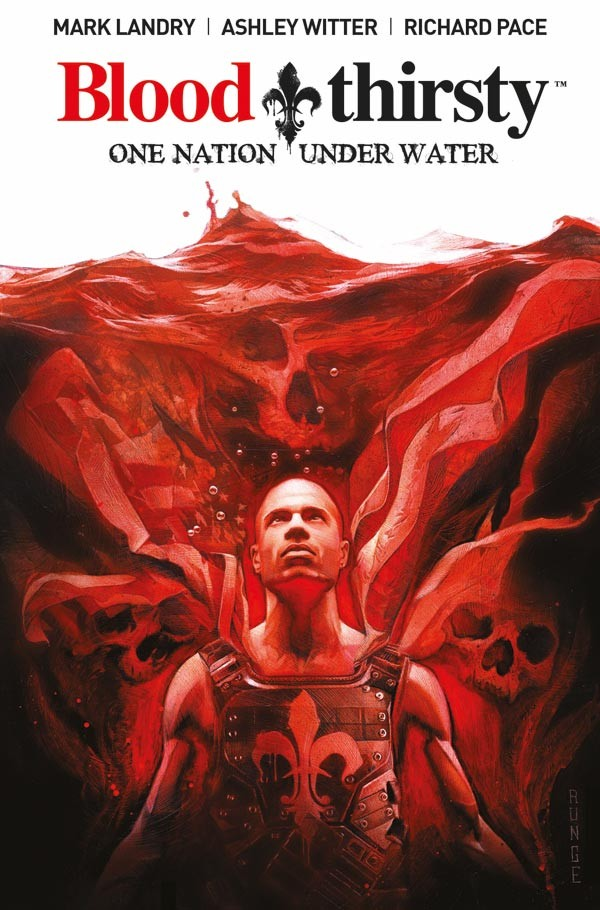 BloodthirstyCollectionCover RUNGE