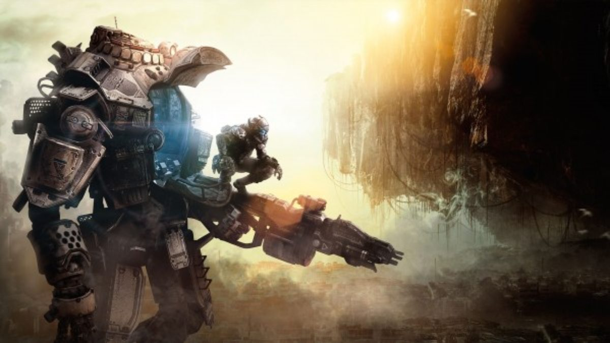Titanfall 2 Will Have Single Player Campaign Says Lead Writer