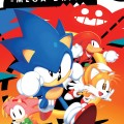 SonicMegaDrive#1