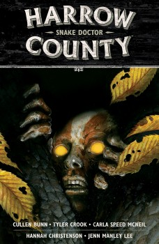 HARROWCV3 TPB COVER 4x6 COMP SOLICIT