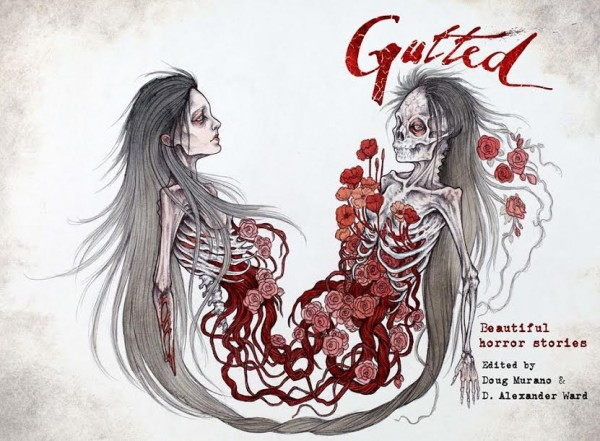 Gutted Cover
