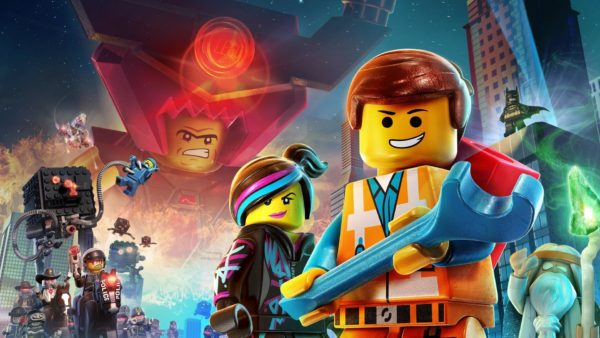 Chris Lord And Phil Miller To Return For The LEGO Movie 2