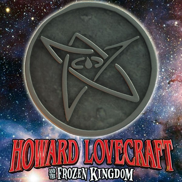 A bunch of other sccc comic book 2016 exclusives bleeding cool the elder sign is the ultimate form of protection made of stainless steel hp lovecrafts pendant will ward off evil forces and is a must for any aloadofball Choice Image