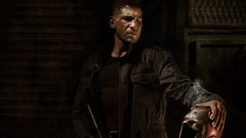 Netflix Original Series 'Marvel's The Punisher' Announces Three New Cast Members