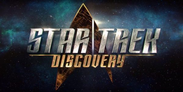 Star Trek: Discovery's Kirsten Beyer Behind Spinoff Comic, Starting In October, From IDW