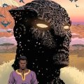 Paolo Rivera Black Panther Connecting Variant #12