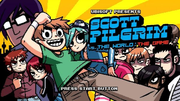 scott-pilgrim-game