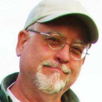 Chuck Dixon – The Most Published Comic Book Writer Of All Time? 40,000 Pages On September 6th