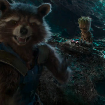 Guardians Of The Galaxy Vol. 2 Has Second Biggest Opening Of 2017 With $145 Million Box Office Take