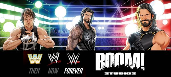 wwe-then-now-forever-1-variant-cover-the-shield-4-banner-with-boom-logo