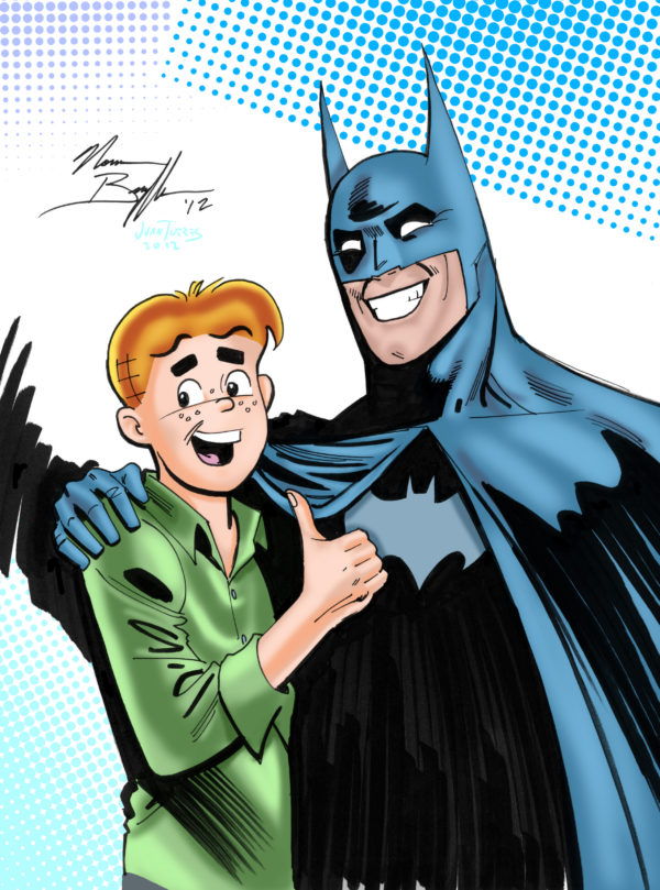 batman_and_archie_by_inhuman00-d55nvae