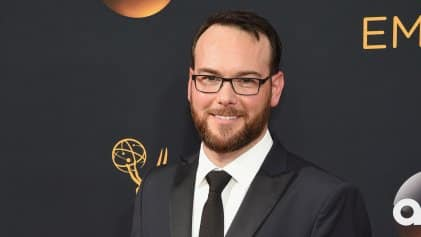 Ex-President and Assistant Grinch, Dana Brunetti