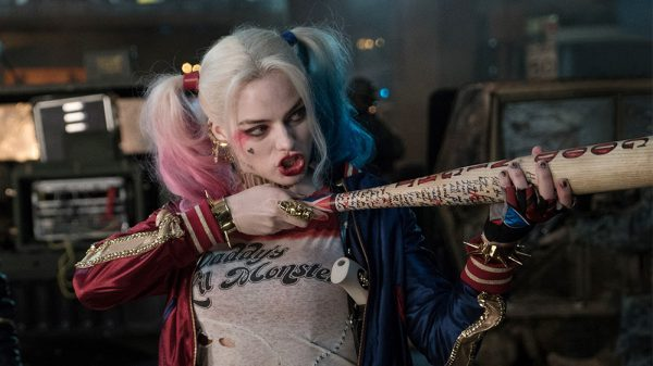 Margot Robbie will return as Harley Quinn for Suicide Squad 2