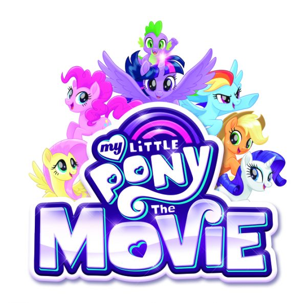 zoe saldana joins my little pony movie cast bleeding cool news and