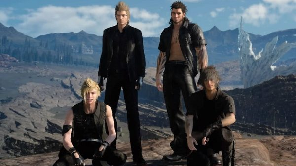 Final Fantasy XV's Episode Ignis Will Launch In December