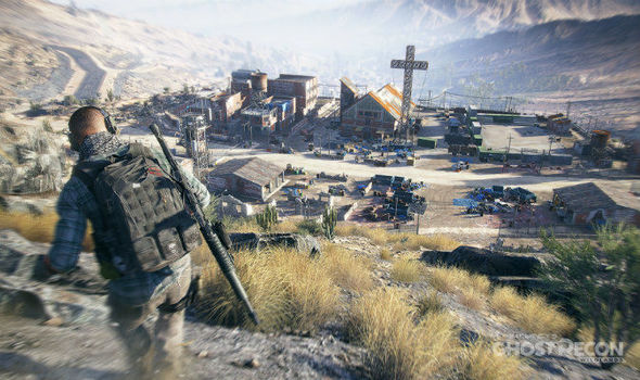 Ghost Recon: Wildlands' New Update Gives Veteran Players A New Tier 1 Mode