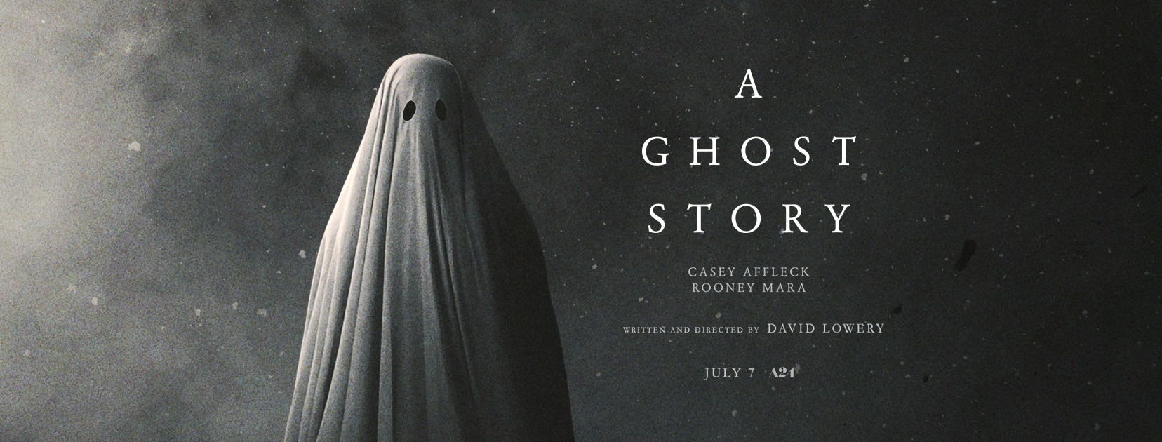 Image result for a ghost story poster