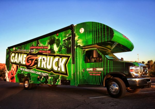 credit//Game Truck