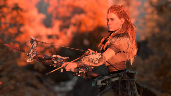 Horizon: Zero Dawn's Latest Patch Gives Us A New Game Plus Option, Ultra Hard Difficulty, And More!