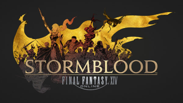 Stormblood - Final Fantasy XIV Online