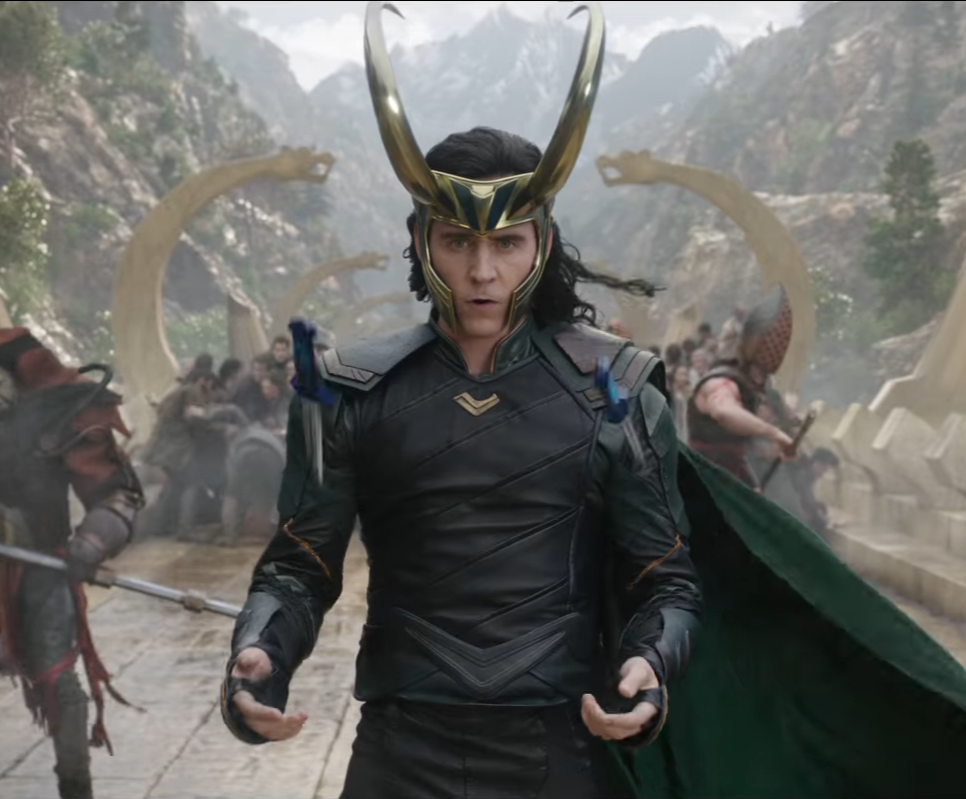 Image result for loki 2017