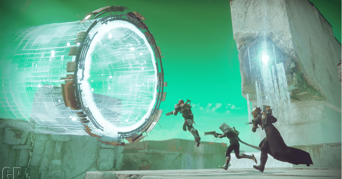 Another 'Destiny 2' Glitch Forces A Change To Nightfall