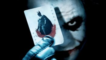the joker origin movie is coming from Warner Bros