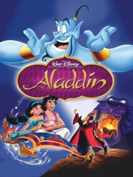 'Game Of Thrones' Writer Vanessa Taylor To Rewrite Disney's 'Aladdin' Remake