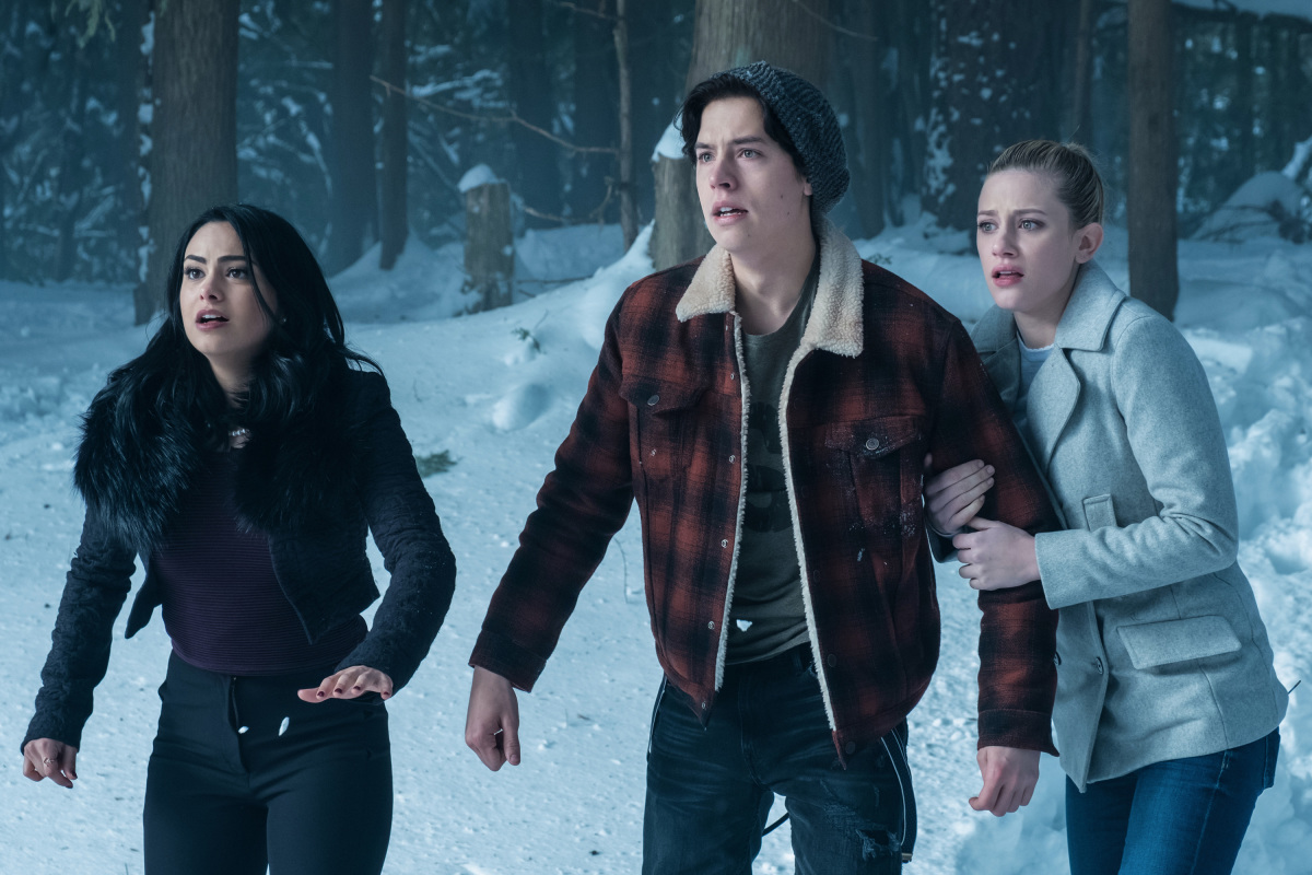 "Riverdale -- ""Chapter Thirteen: The Sweet Hereafter"""