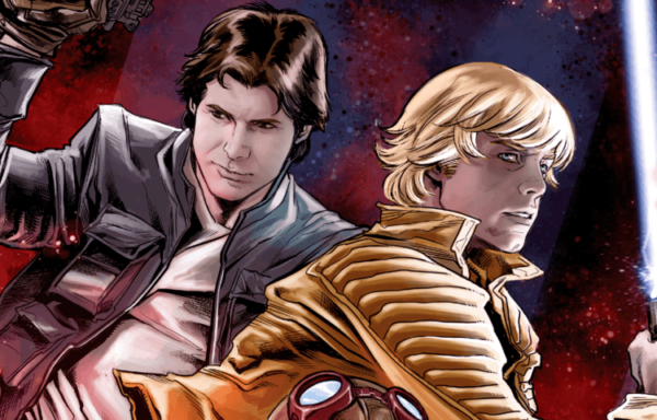 Star Wars 31 Review