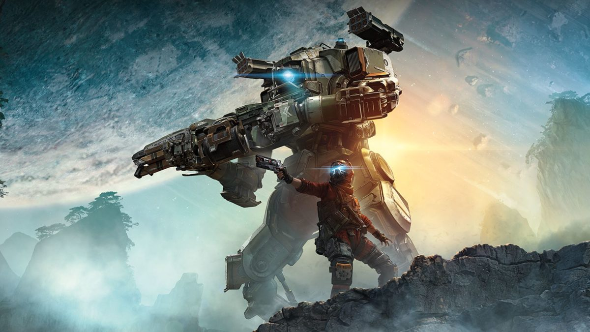 Your Next 'Titanfall 2' Update Will Have Some Awesome Additions