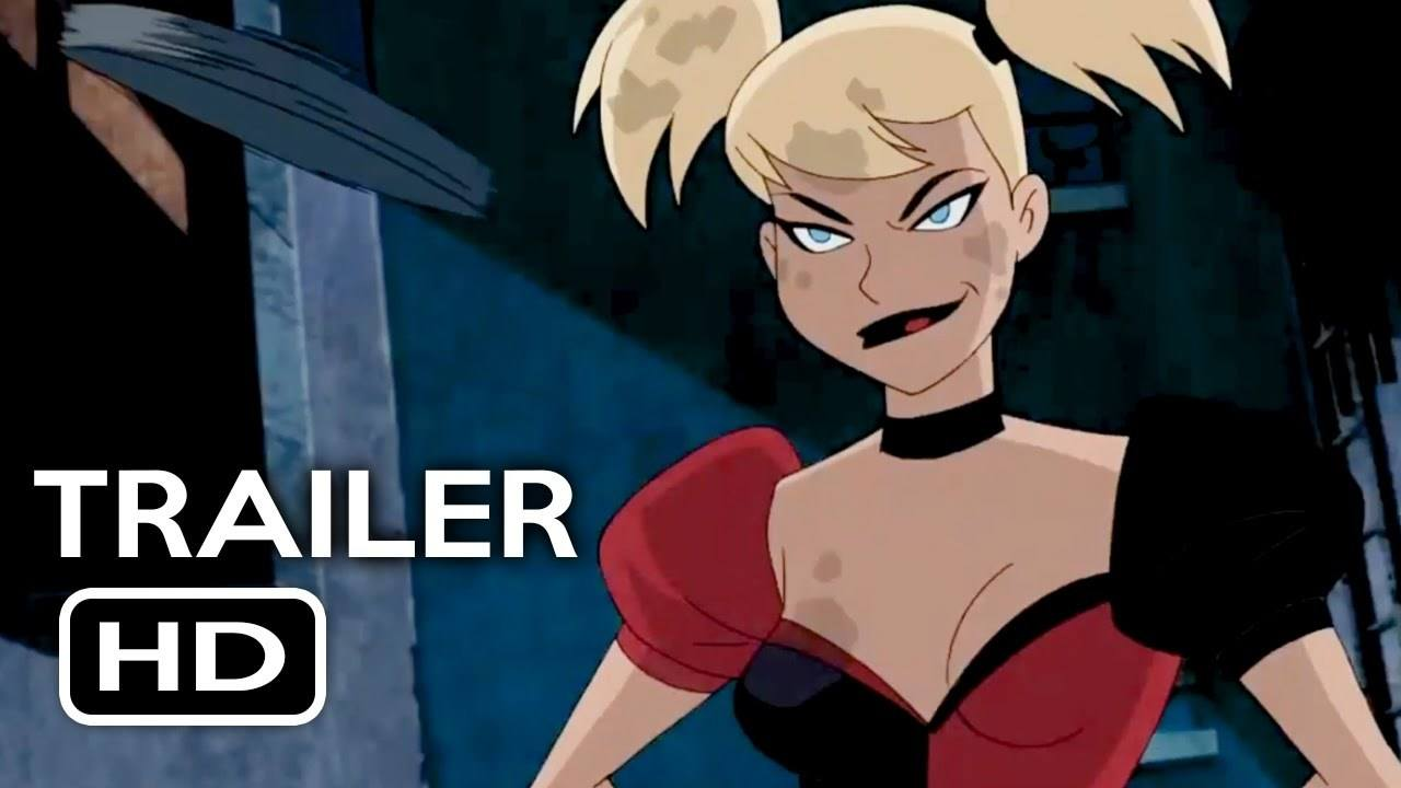 dating harley quinn would include Harley quinn's crypto-queer history in comics could be coming to the big if a harley quinn solo film is going to give us the real harley dating advice.